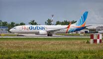 A6-FDZ - flyDubai Boeing 737-800 aircraft