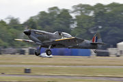 "TE311 - Royal Air Force ""Battle of Britain Memorial Flight&quot Supermarine Spitfire aircraft"