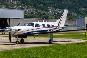 D-FMOR - Private Piper PA-46 Malibu Meridian / Jetprop DLX