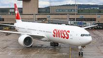 Swiss HB-JND image