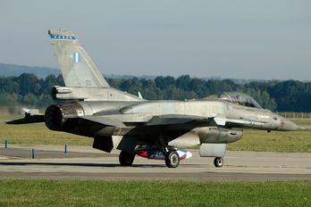 511 - Greece - Hellenic Air Force Lockheed Martin F-16C Fighting Falcon