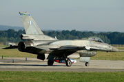 511 - Greece - Hellenic Air Force Lockheed Martin F-16C Fighting Falcon aircraft