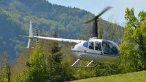 S5-HKT - Helicop Litija Robinson R44 Astro / Raven aircraft