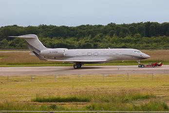 D-ADSK - Private Gulfstream Aerospace G650, G650ER