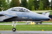 82-0046 - USA - Air Force McDonnell Douglas F-15D Eagle aircraft