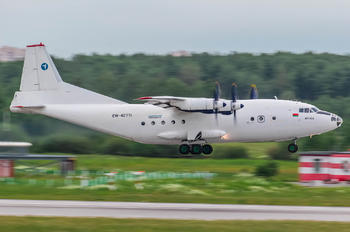 EW-427TI - Grodno Aviakompania Antonov An-12 (all models)