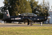 NZ1404 - New Zealand - Air Force Beechcraft T-6 Texan II aircraft