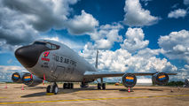 59-1450 - USA - Air National Guard Boeing KC-135R Stratotanker aircraft