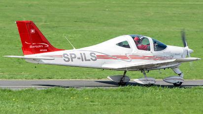 SP-ILS - Bartolini Air Tecnam P2002 JF