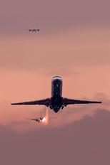 JA11RJ - Ibex Airlines - ANA Connection Bombardier CRJ-700