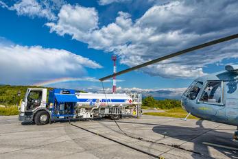 211 - Croatia - Air Force Mil Mi-8MTV-1