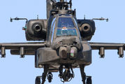 Q-18 - Netherlands - Air Force Boeing AH-64D Apache aircraft