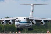 RA-78814 - Russia - Air Force Ilyushin Il-78 aircraft