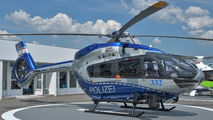 D-HADP - Germany - Police Airbus Helicopters H145 aircraft