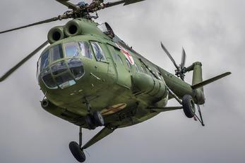 12273 - Serbia - Air Force Mil Mi-8