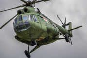 12273 - Serbia - Air Force Mil Mi-8 aircraft