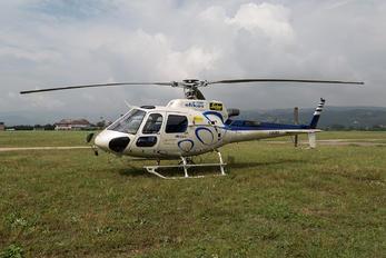 I-DUEK - Elikos Aerospatiale AS350 Ecureuil / Squirrel