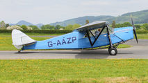 G-AAZP - Private de Havilland DH. 80 Puss Moth aircraft