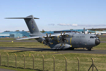 ZM406 - Royal Air Force Airbus A400M