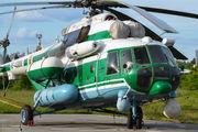 RF-43886 - Russia - Federal Customs Mil Mi-8AMT aircraft