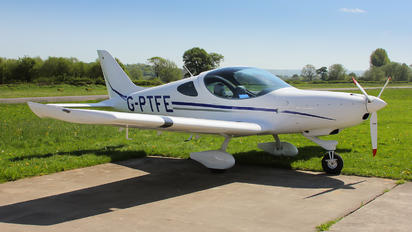 G-PTFE - Private Bristell NG5 Speed Wing