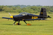 G-CCZY - Private Vans RV-9A aircraft