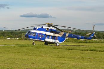 RA-27196 - Gazpromavia Mil Mi-8PS