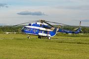 RA-27196 - Gazpromavia Mil Mi-8PS aircraft