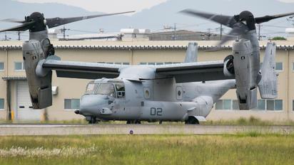 168219 - USA - Marine Corps Bell-Boeing MV-22B Osprey