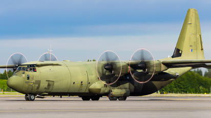 ZH868 - Royal Air Force Lockheed Hercules C.4