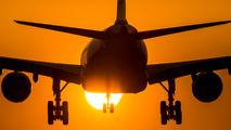 PH-AON - KLM Airbus A330-200 aircraft