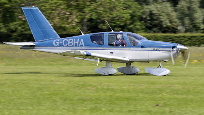 G-CBHA - Private Socata TB10 Tobago