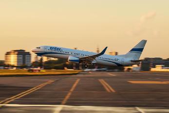 SP-ENR - Enter Air Boeing 737-800