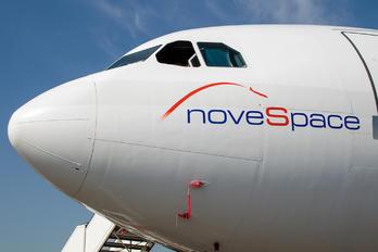 F-WNOV - Noverspace - Zero G Airbus A310