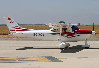 EC-XOL - Private Aeropilot SRO Legend 540
