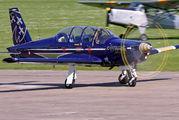 "F-SEXP - France - Air Force ""Cartouche Doré"" Socata TB30 Epsilon aircraft"