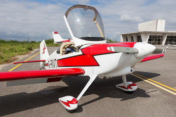 G-RIVT - Private Vans RV-6