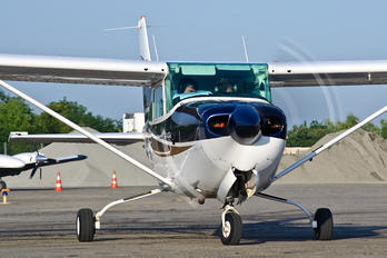 OK-ELS - Private Cessna 172 RG Skyhawk / Cutlass