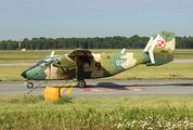 0217 - Poland - Air Force PZL M-28 Bryza aircraft