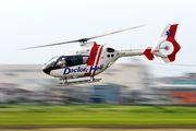 JA114D - Nakanihon Air Service Eurocopter EC135 (all models) aircraft