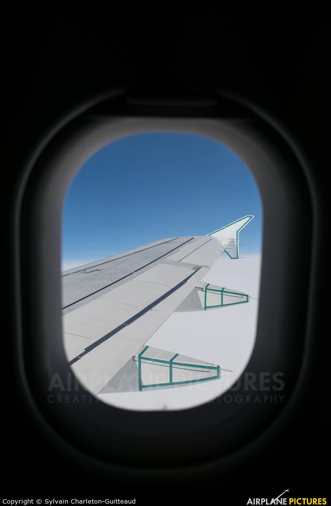 Air Canada C-FYKC aircraft at In Flight - French Antilles