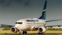 WestJet Airlines C-GQWJ image