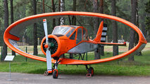 EW-555AO - Private Narushevich Ring Wing aircraft