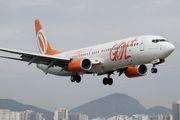 PR-GXK - GOL Transportes Aéreos  Boeing 737-800 aircraft