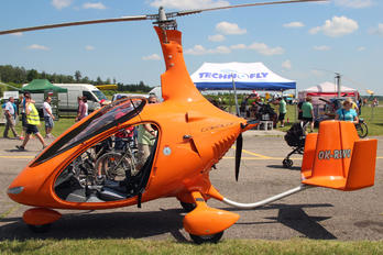 OK-RWC08 - Private AutoGyro Europe Cavalon