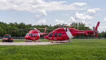 C-GCQS - Canada - Coast Guard Bell 429 aircraft