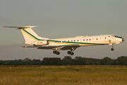 RF-65153 - Russia - Federal Customs Tupolev Tu-134A aircraft