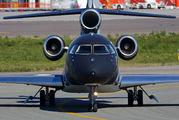 N17XX - Private Dassault Falcon 7X aircraft