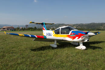 D-EBAJ - Private Robin R3000