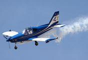I-A738 - Pattuglia Blu Circe Fly latino FL100RG aircraft